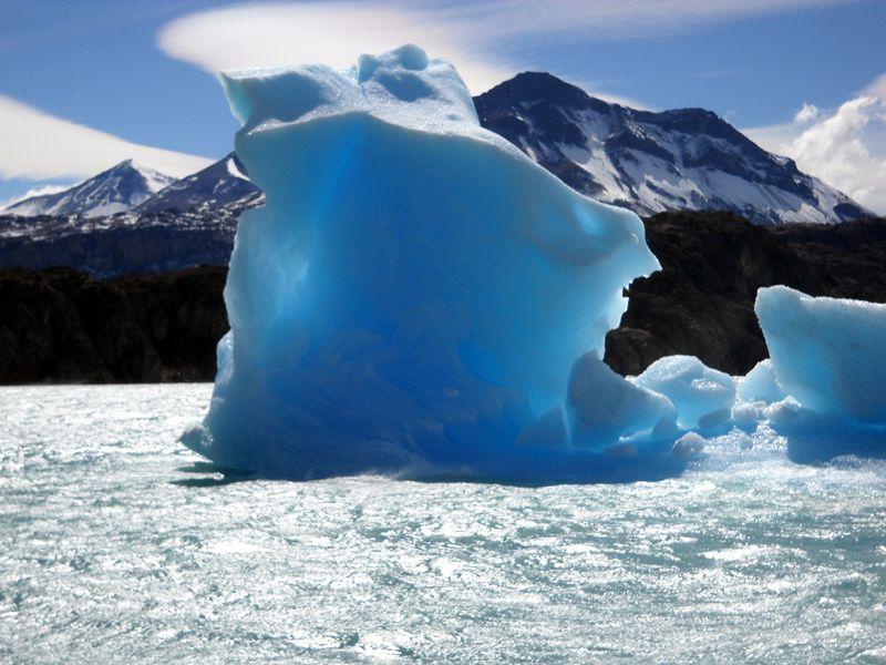 Album - Parc des Glaciers