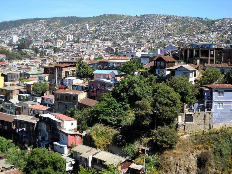 Album - Valparaíso