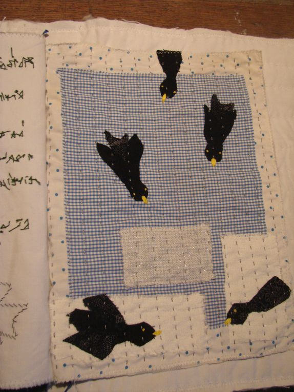 Journal textile 2011