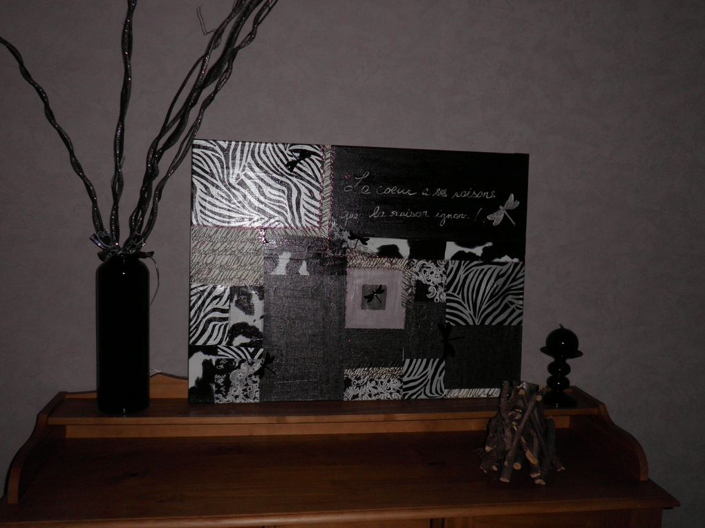 Album - Autres créations