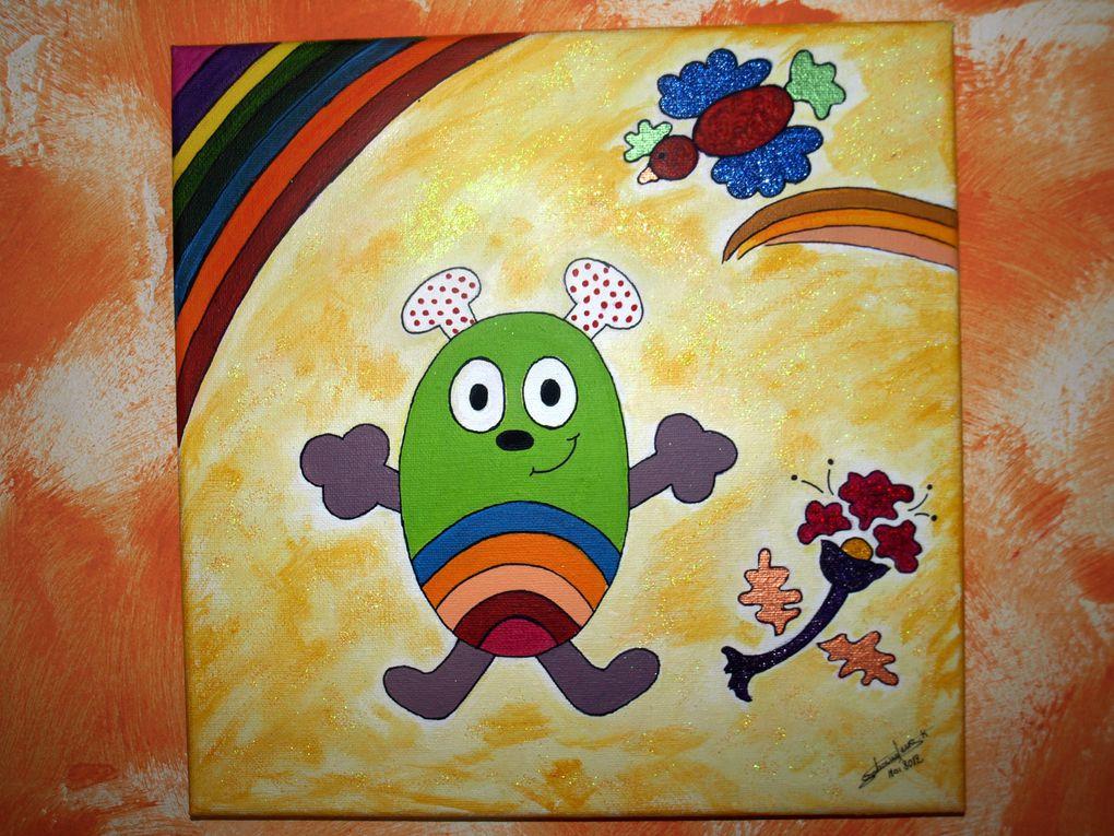 Album - dessins-et-peintures