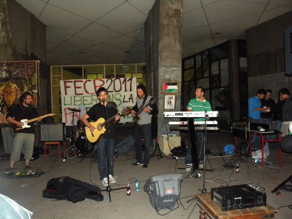 Album - FECRD-2011