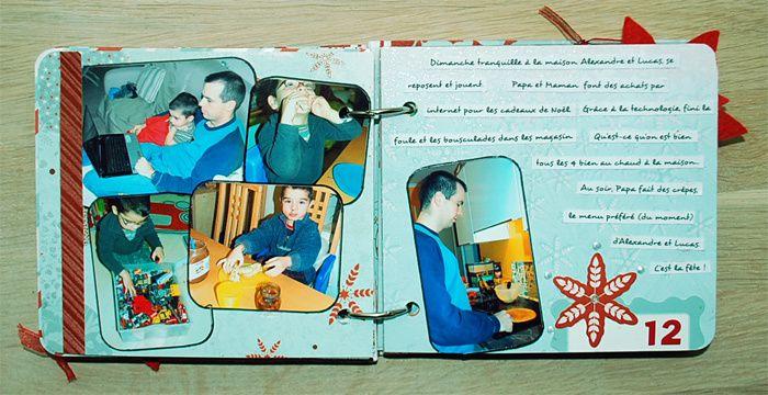 Album - Daily December 2010