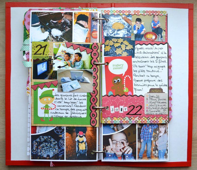 Album - Daily December 2011