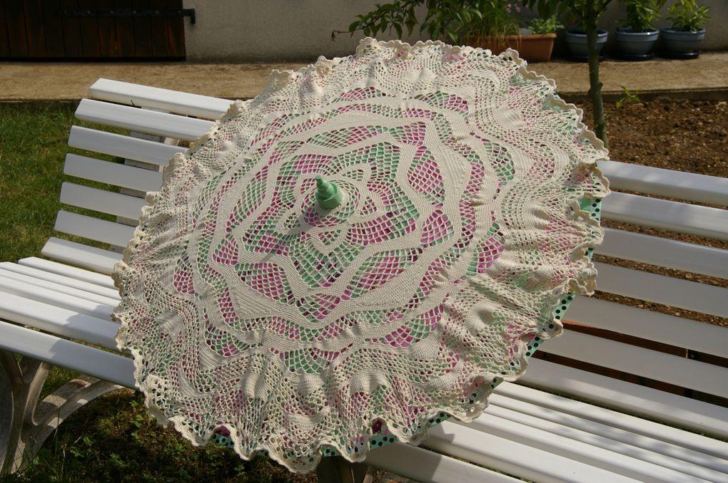 Album - ombrelle-Froufrous-Fanfreluches-et-Falbalas
