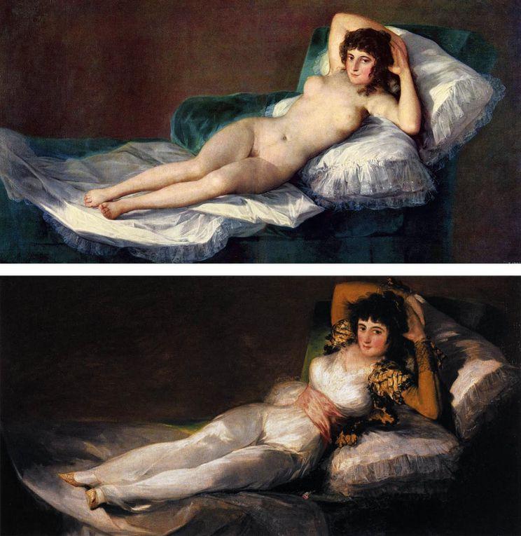 Album - Courbet et La-source