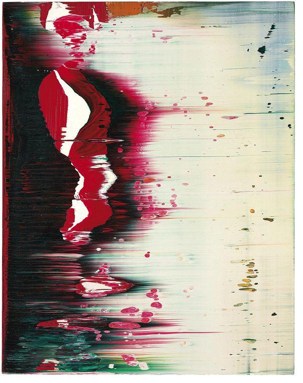 Exposé en 2012 au centre Georges Pompidou , l'artiste est foncièrement postmodernisme tant son oeuvre est protéiforme.