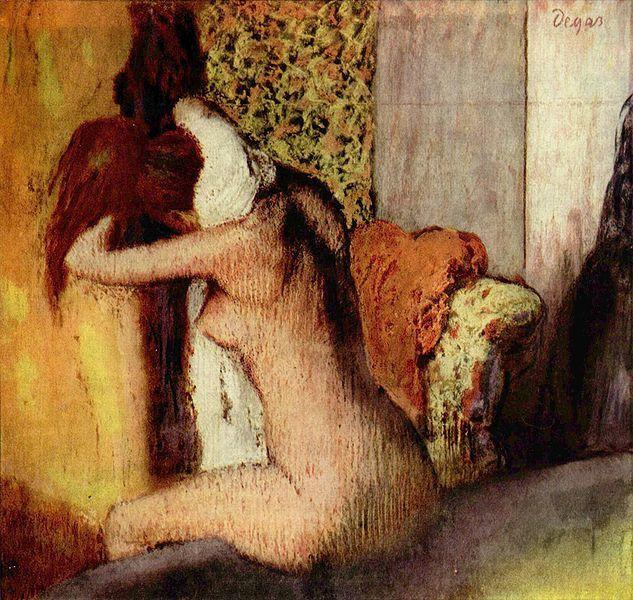 Album - Representation-du-corps-dans-la-peinture