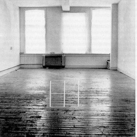 Ce que l'on croit voir n'est pas toujours ce qui est... le musée des illusionsEn rapport avec le sujet faux espaces vraies illusions