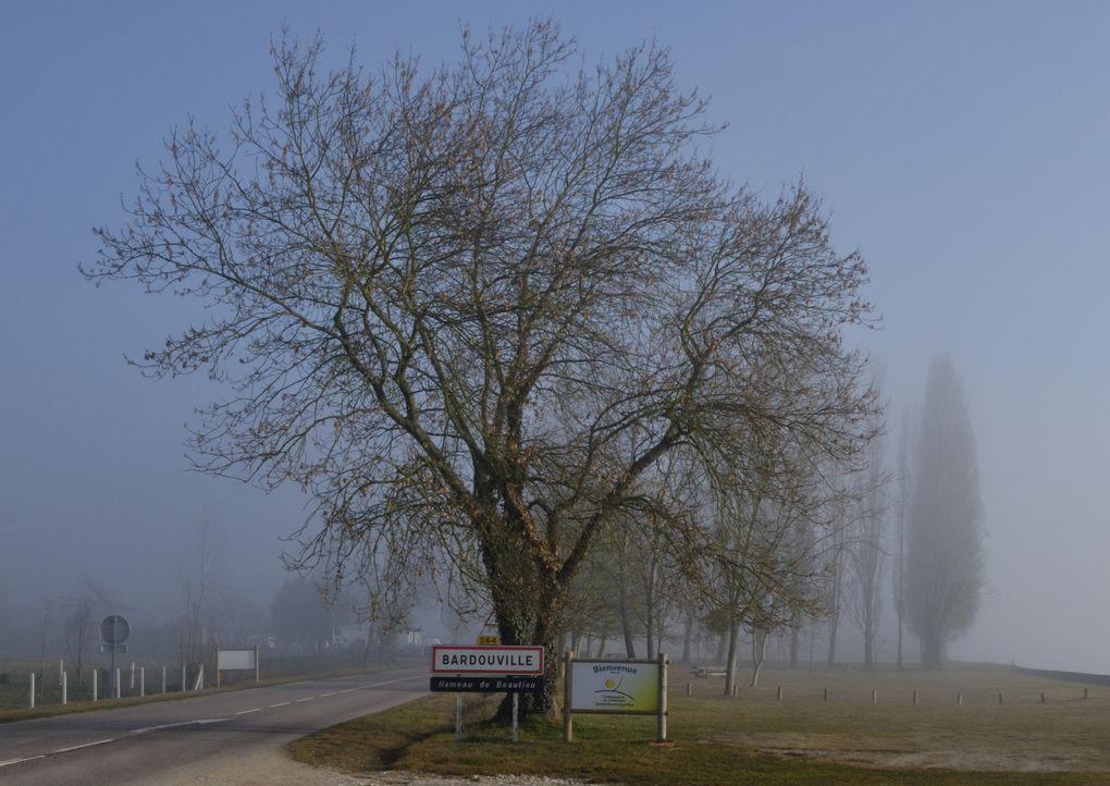 Le Bourg, Beaulieu, église et châteaux, paysages...