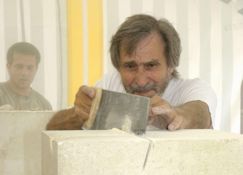 Les sculpteurs et leurs oeuvres