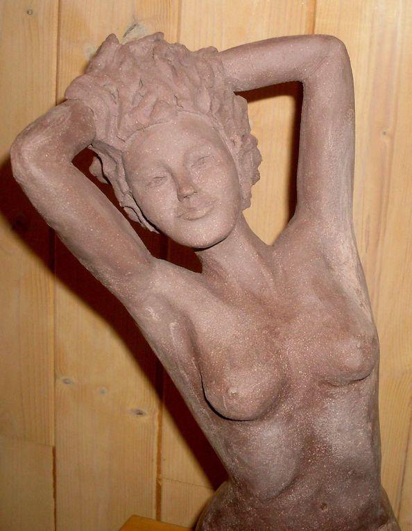 Album - statues-2012