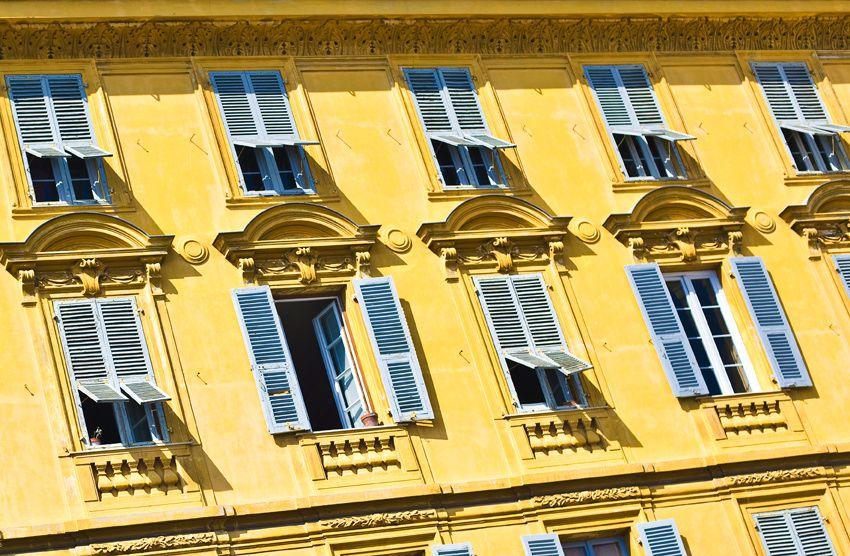 Reportage - Ville de Nice - FranceCrédits photos ©Philippe Hugonnard