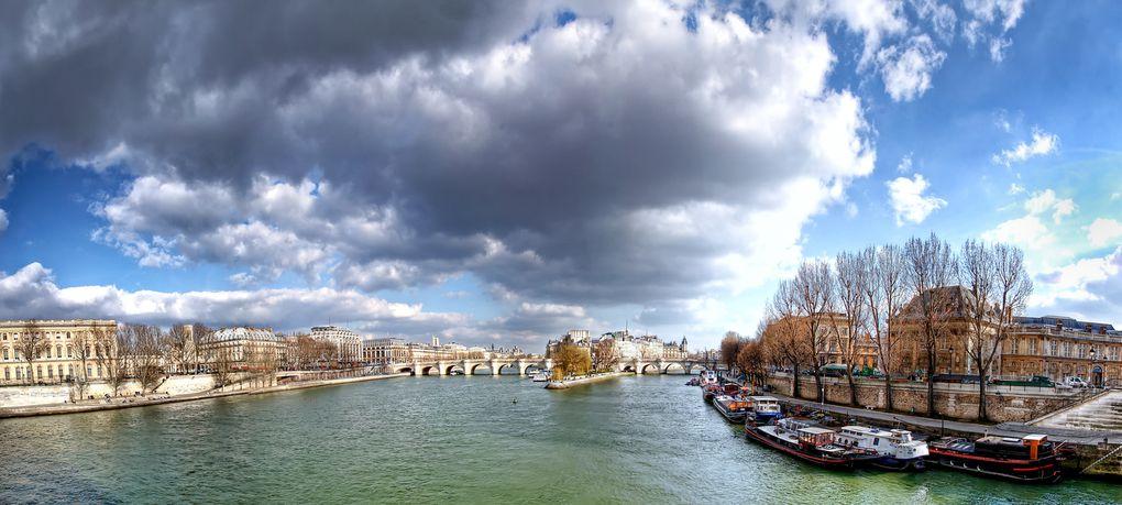 Reportage - Ville de ParisCrédits photos ©Philippe Hugonnard