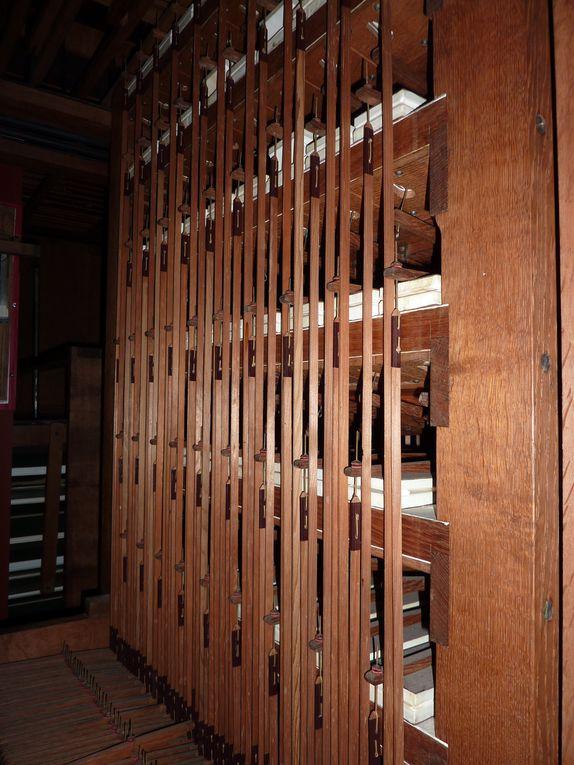 Album - Cathédrale Saint Louis, le grand-orgue