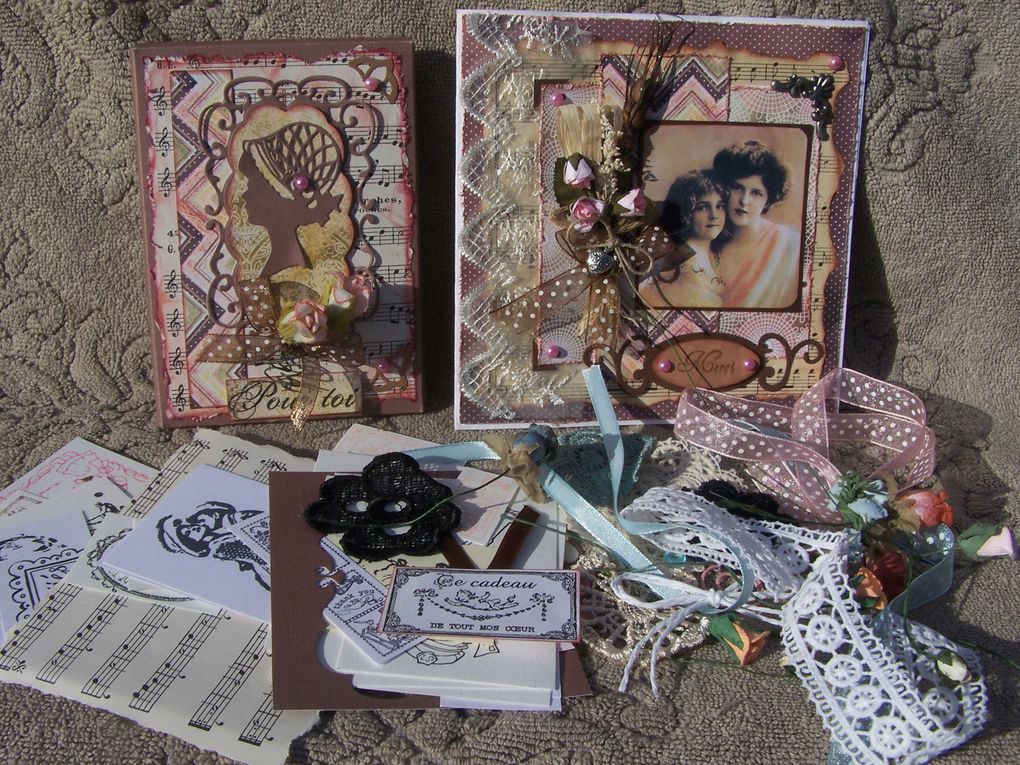 Album - cadeaux-scrap
