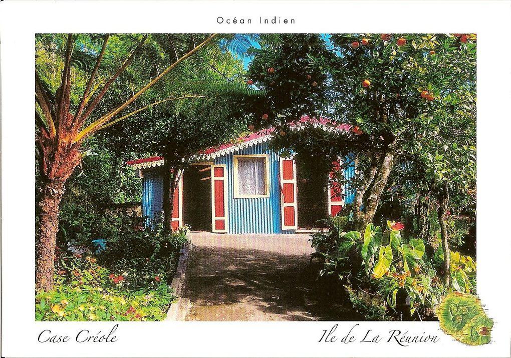 Les cartes postales collectionnées depuis plus de 40 ans
