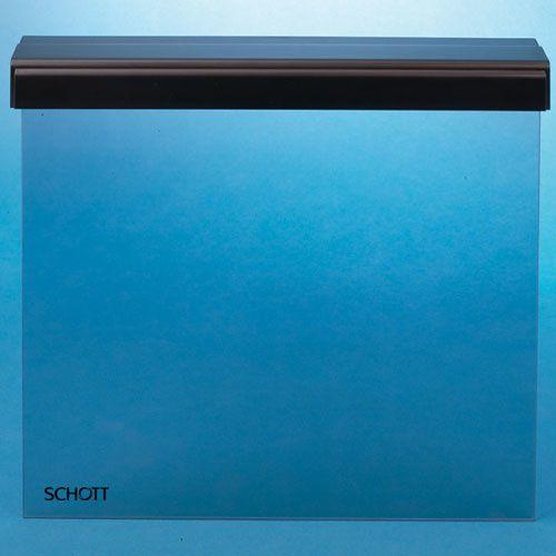 Une gamme de filtres écrans en verre de haute technologie fabriqué en France pour particuliers et professionnels