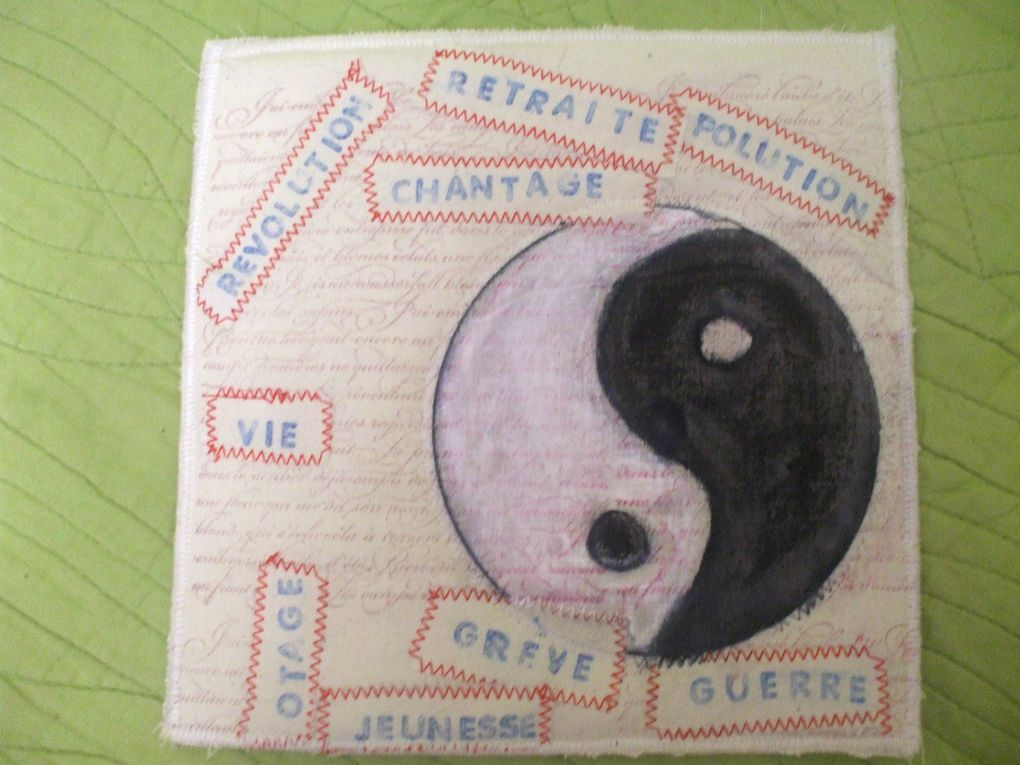 Album - mon-quilt-journal-cd