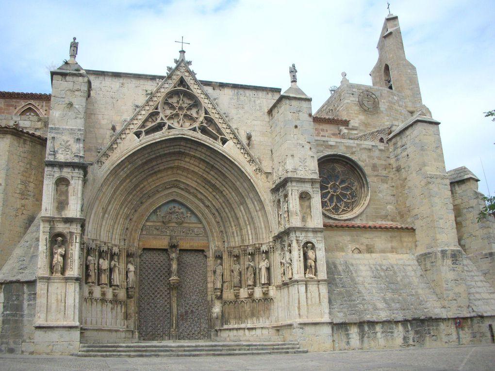 Album - Abbaye-de-Mont-Serrat-en-Catalogne