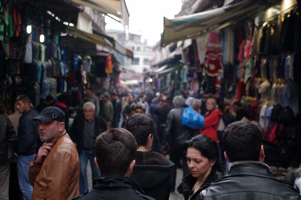 Album - Istanbul