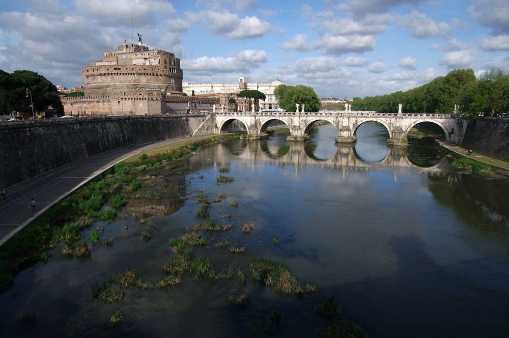Album - Rome