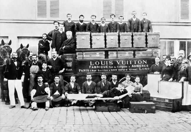 Album - Louis-Vuitton