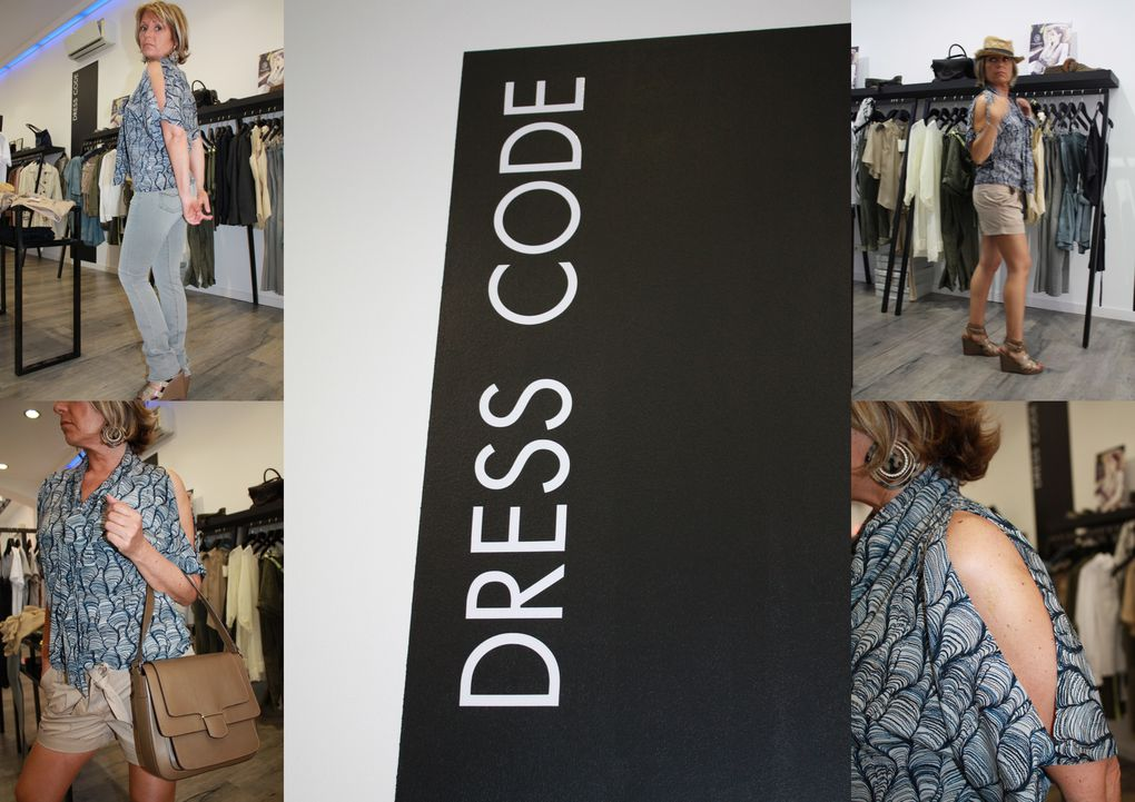 Album - Dress-code