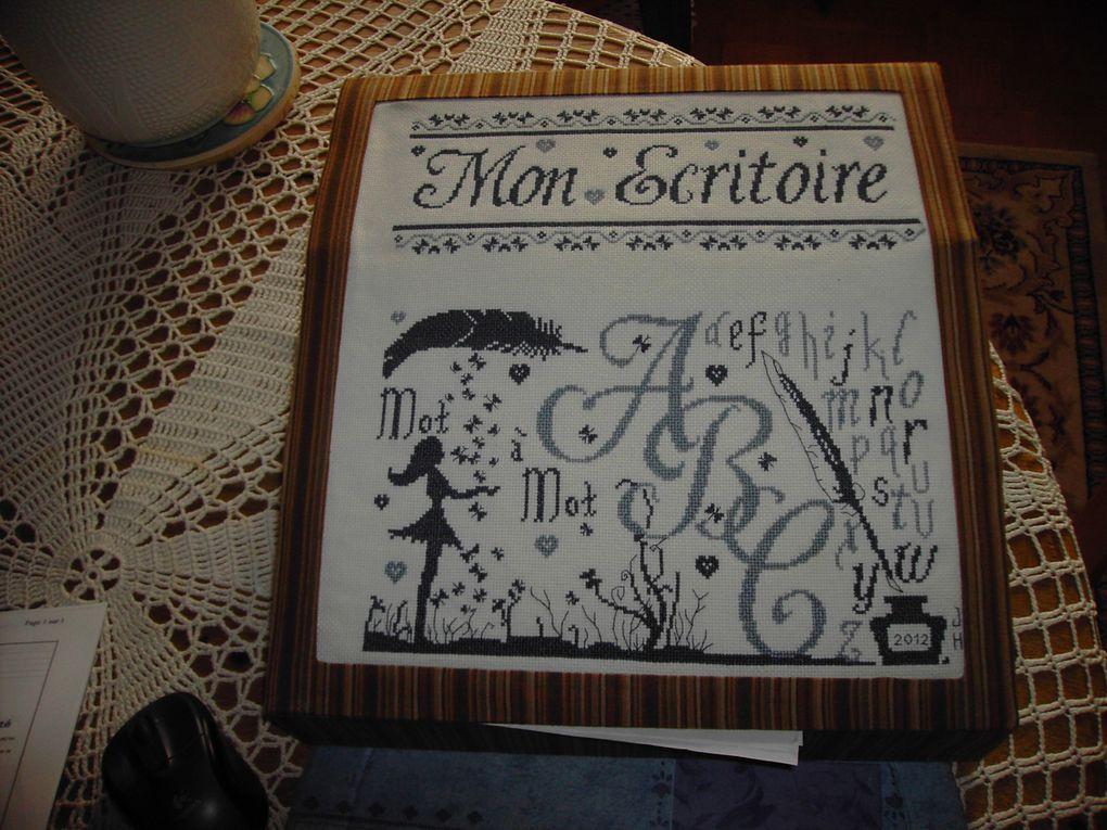 Album - Album Brode&amp&#x3B; Cartonne