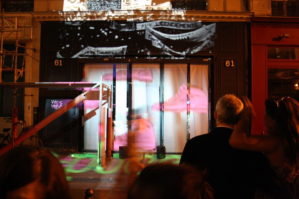 Album - 2011 Nuit-Blanche : Shadow_Collectif