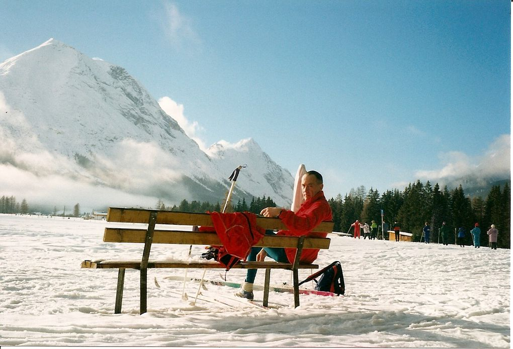 Album - Tyrol-1996