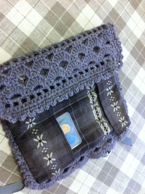 Album - crochet addiction