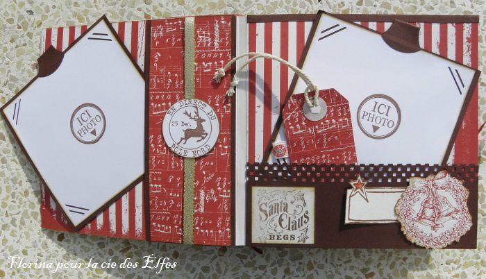 Album - Mini album de Noël  2013