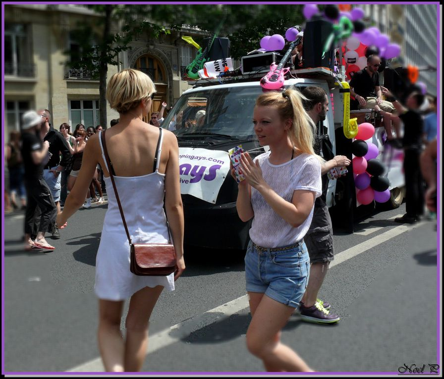 Album - Gay-pride-2009