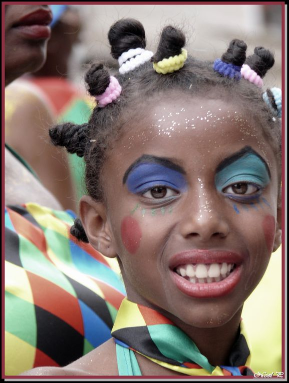 Album - Tropical-Carnival-2009
