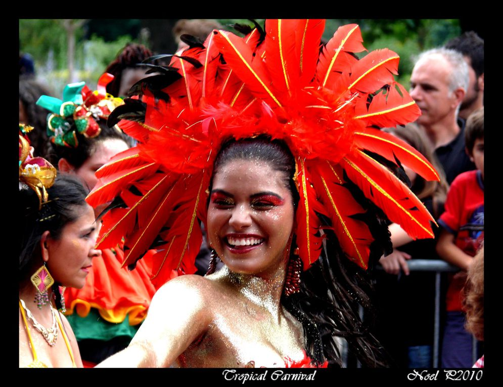 Album - tropical-carnival-2010