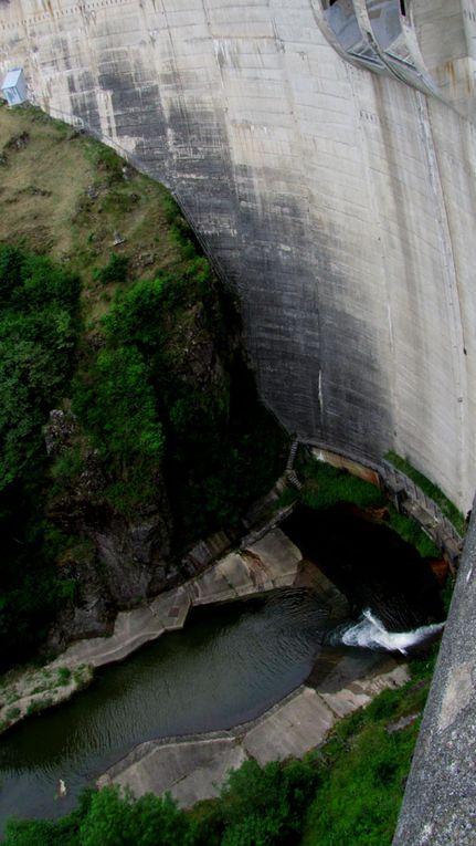 Album - Tour-du-Mont-Lozere-07.2010