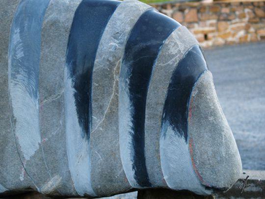 Album - Jardins-de-Sculptures-2005 et 2009