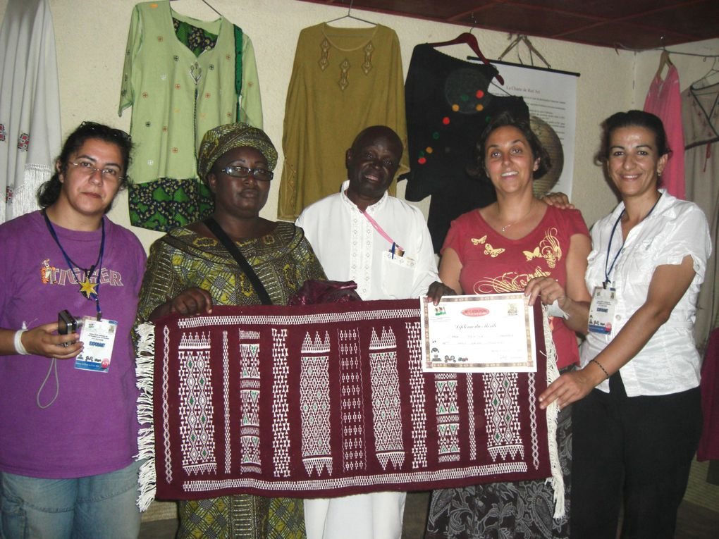 Album - Expo-SAFEM-Niamey-2009