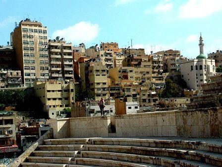 Album - Jordanie-Amman-odeon