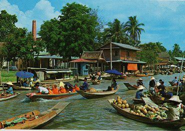 Album - La-Thailande
