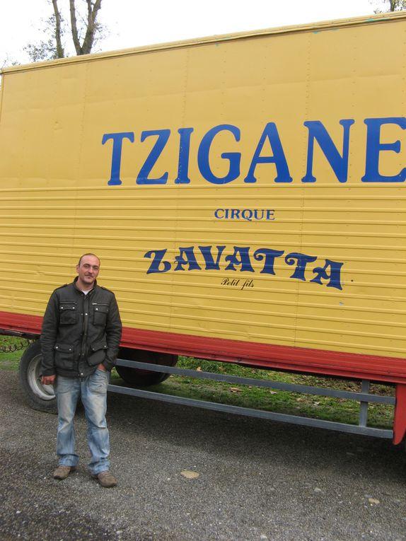 Album - Salies-Cirque-Zavatta-2011