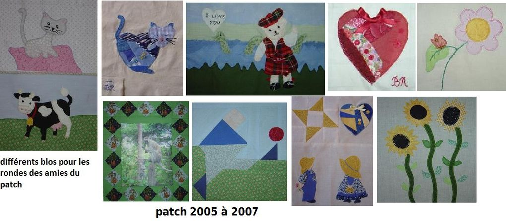 Album - patch-1997-a-2007