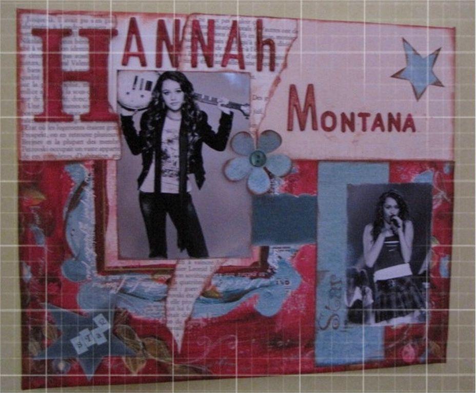 Album - canvas