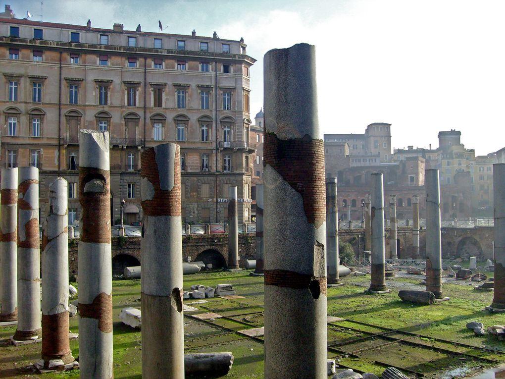 Album - La-farandole-a-Rome