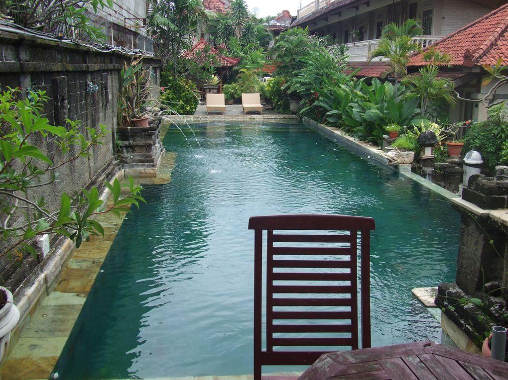 Fotos de mi Viaje a Bali