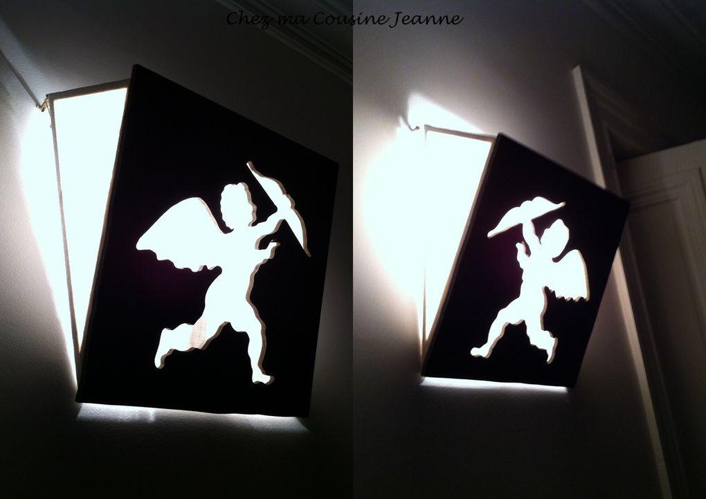 Album - Lumières