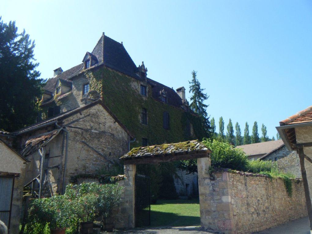 Album - Quercy - Périgord Noir