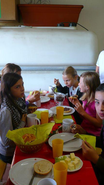 Camp été 2011 à Gross Bieberau