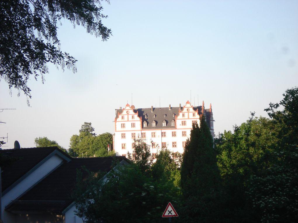 Mai 2012 à Gross Bieberau